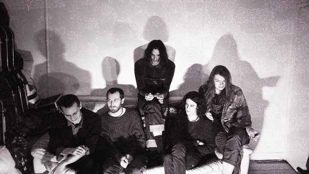 ULRIKA SPACEK MAKE THEIR RETURN TO SOUP KITCHEN THIS OCTOBER