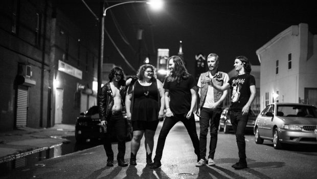 LIVE: SHEER MAG / TV CRIME - 23/07/2017