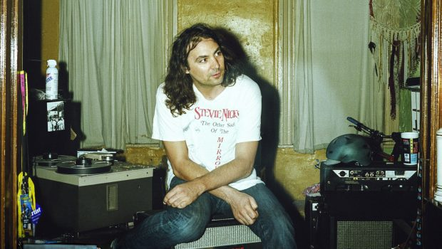 SINGLE: THE WAR ON DRUGS - STRANGEST THING