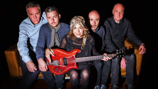 BRIX & THE EXTRICATED TO RELEASE NEW ALBUM 'PART 2' COINCIDING WITH THEIR UK TOUR