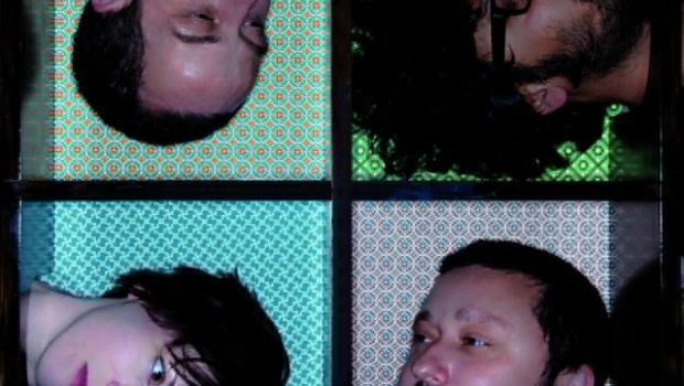FLOTATION TOY WARNING RELEASE NEW ALBUM 'THE MACHINE THAT MADE US' & LISTEN TO 'EVERYTHING THAT IS DIFFICULT WILL COME TO AN END' FROM IT NOW