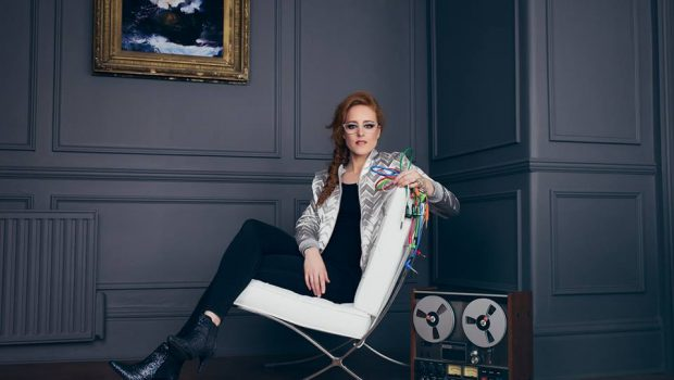 HANNAH PEEL SHARES NEW SINGLE 'ARCHID ORANGE DWARF' FROM NEW ALBUM OUT SEPTEMBER PLUS UK TOUR DATES THIS SEPT/OCT