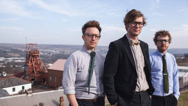 PUBLIC SERVICE BROADCASTING ANNOUNCE NEW SINGLE 'TURN NO MORE'