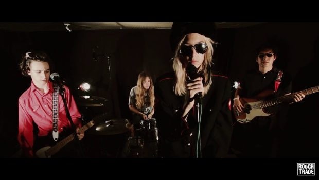 STARCRAWLER PRESENT 'USED TO KNOW' & 'ANTS' FROM NEW ROUGH TRADE SESSION – WATCH HERE
