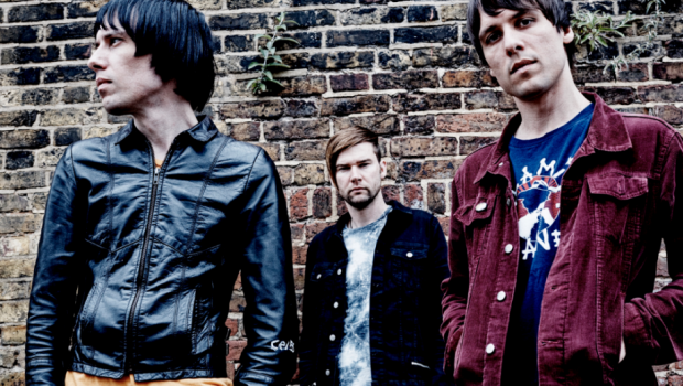 THE CRIBS SHARE 'OFF THE RECORD' MUSIC DOCUMENTARY