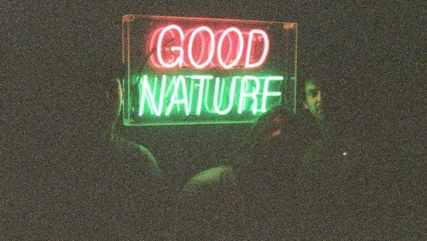 SINGLE: TURNOVER – SUPER NATURAL