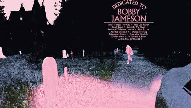 ARIEL PINK RELEASES NEW 'DEDICATED TO BOBBY JAMESON' – LISTEN TO 'FEELS LIKE HEAVEN' NOW