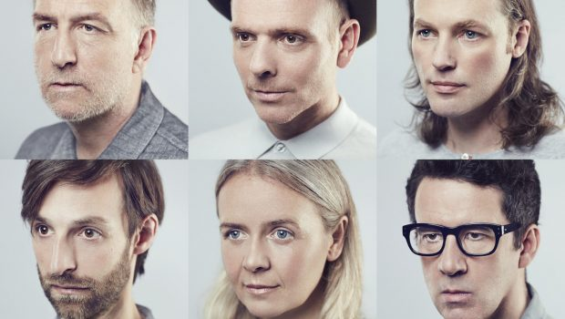 BELLE AND SEBASTIAN REVEAL VIDEO FOR 'WE WERE BEAUTIFUL' PLUS 2018 UK TOUR DATES