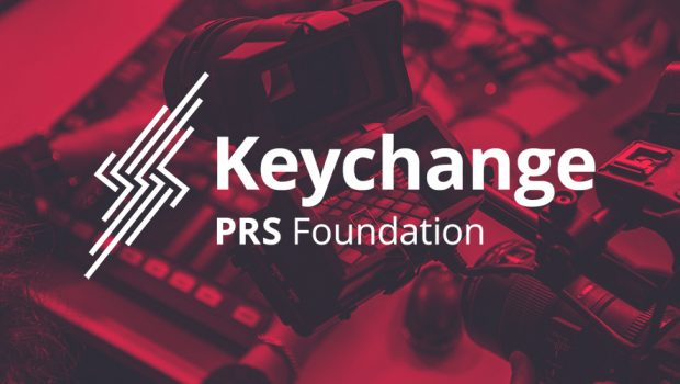 PRS FOUNDATION'S 'KEYCHANGE' ANNOUNCE THEIR 60 FEMALE ARTISTS AND INNOVATORS