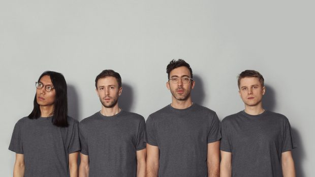 TELEMAN SHARE NEW SINGLE 'REPEATER' – LISTEN NOW