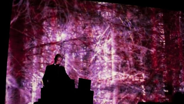 WOLFGANG VOIGT BRINGS SEMINAL AMBIENT PROJECT GAS TO MANCHESTER FOR HIS ONLY NORTHERN DATE ON UK TOUR