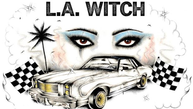 ALBUM: L.A. WITCH - L.A. WITCH