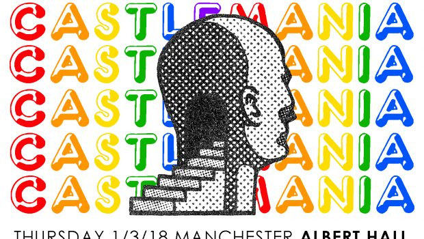 CASTLE FACE RECORDS ANNOUNCE CASTLEMANIA 2018 FEATURING OH SEES WITH MANCHESTER ALBERT HALL SHOW