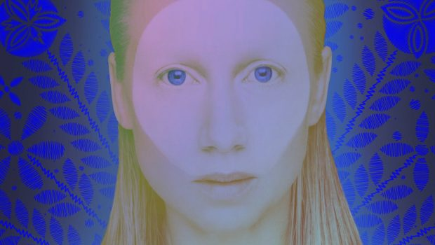 HANNE HUKKELBERG PLAYS WITH SIZE AND PERSPECTIVE IN HER NEW VIDEO 'EMBROIDERY'