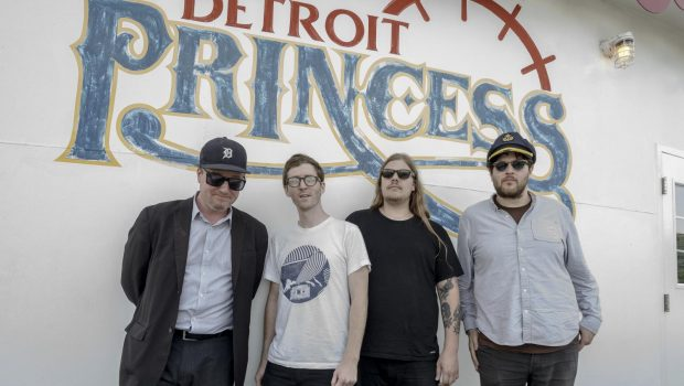 PROTOMARTYR SHARE 'DON'T GO TO ANACITA' – LISTEN HERE