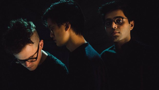 SON LUX SIGN TO CITY SLANG ANNOUNCING FEBRUARY 2018 ALBUM AND NEW TRACK 'DREAM STATE' - LISTEN NOW