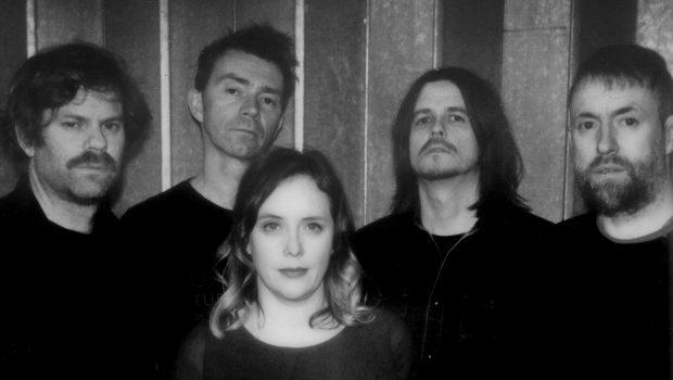 LIVE: SLOWDIVE / BLANCK MASS – 10/10/2017