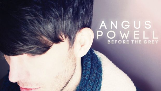 ANGUS POWELL RELEASES 'BEFORE THE GREY'