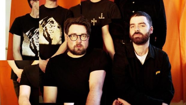 HOOKWORMS RETURN TO HEADLINE AND CURATE 'THE LOST WEEKEND' IN MARCH 2018 WITH CONTAINER, COWTOWN, AND MORE
