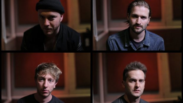 WILD BEASTS ANNOUNCE 'LAST NIGHT ALL MY DREAMS CAME TRUE' LIVE STUDIO ALBUM NOW LISTEN TO 'THE DEVIL'S PALACE'