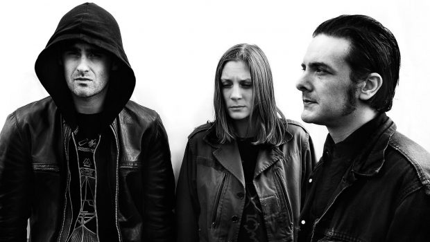 ALBUM: BLACK REBEL MOTORCYCLE CLUB - WRONG CREATURES