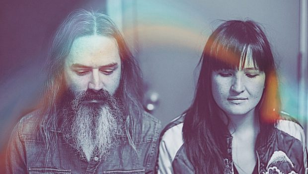 LIVE: MOON DUO - 01/02/2018
