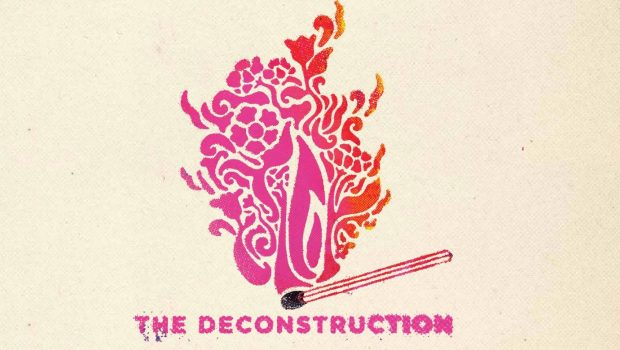 ALBUM: EELS – THE DECONSTRUCTION