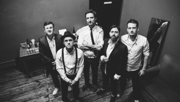 LIVE: FRANK TURNER & THE SLEEPING SOULS / ARKELLS / THE HOMELESS GOSPEL CHOIR - 13/04/2018