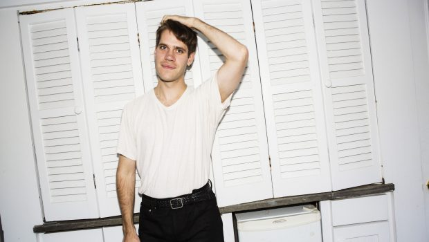 LIVE: PORCHES - 13/04/2018