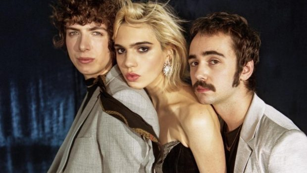 LIVE: SUNFLOWER BEAN / SORRY - 30/03/2018