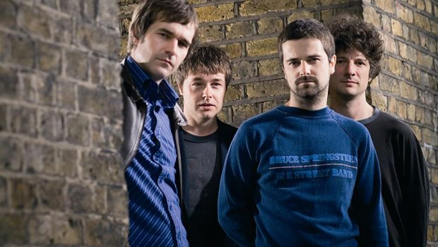 LIVE: THE BLUETONES / JORDAN ALLEN / THE GALLERYS - 17/05/2018