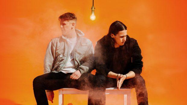 LIVE: JUNGLE - 10/05/2018