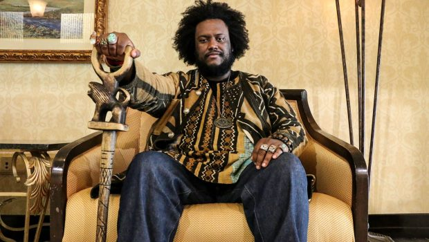 LIVE: KAMASI WASHINGTON - 04/05/2018