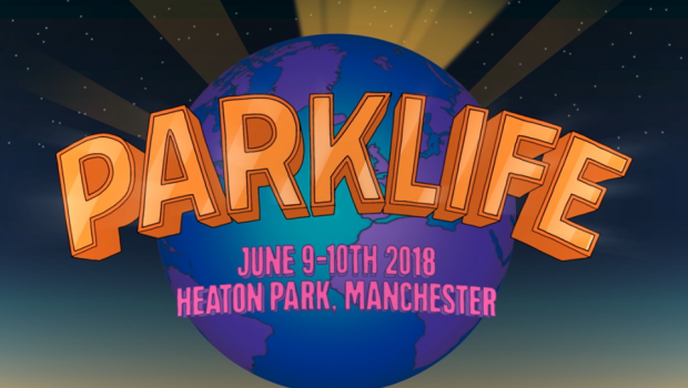 HERE COMES PARKLIFE, YOU READY?