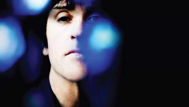 ALBUM: JOHNNY MARR – CALL THE COMET
