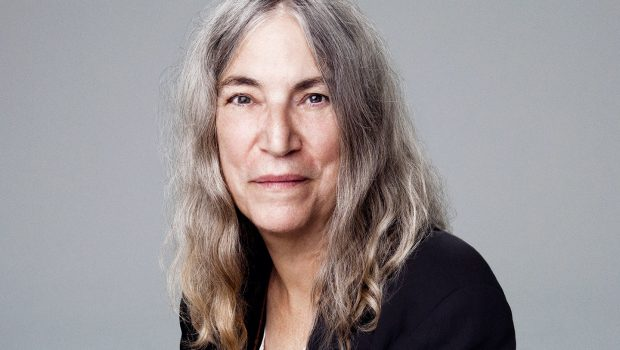 LIVE: PATTI SMITH - 05/06/2018