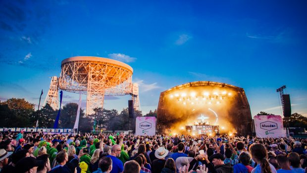 LIVE: BLUEDOT FESTIVAL 2018 - SATURDAY