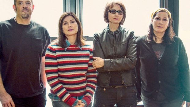 LIVE: THE BREEDERS - 13/07/2018
