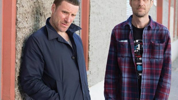 SLEAFORD MODS – HEAR NEW TRACK + NEW EP DETAILS