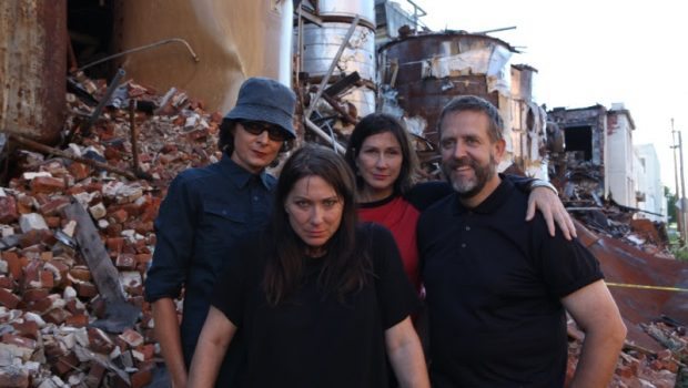 THE BREEDERS RELEASE HOMEMADE VIDEO FOR 'NERVOUS MARY'