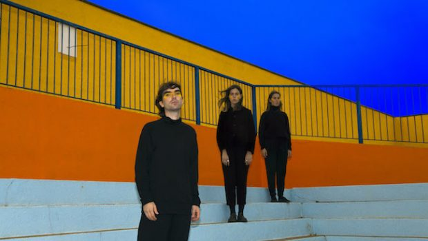 WOVOKA GENTLE RELEASE NEW SINGLE + ANNOUNCE UK DATES
