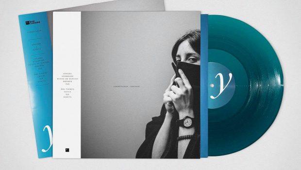 ALBUM: SOBRENADAR - Y