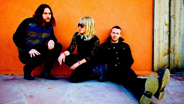 THE JOY FORMIDABLE ANNOUNCE UK TOUR