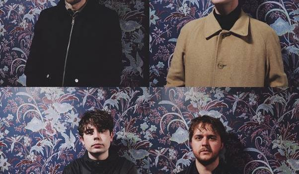 THE HOWL & THE HUM ANNOUNCE HEADLINE TOUR AND UNVEIL NEW TRACK