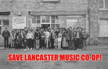 Lancaster Music Co-Op