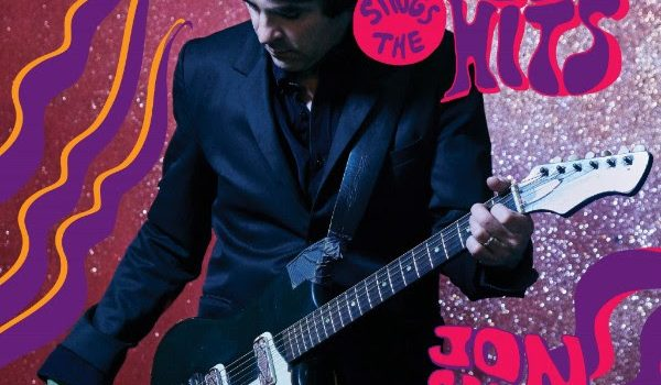 JON SPENCER UNLEASHES NEW VIDEO 'I GOT THE HITS'