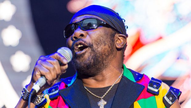 LIVE: TOOTS & THE MAYTALS - 19/10/2018