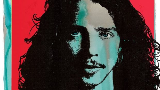 ALBUM: CHRIS CORNELL - AN ARTIST'S LEGACY