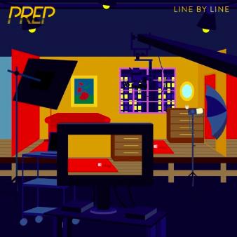 EP: PREP - LINE BY LINE