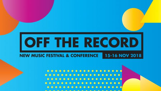LIVE: OFF THE RECORD CONFERENCE - MASTERING WITH KEVIN TUFFY - 16/11/2018